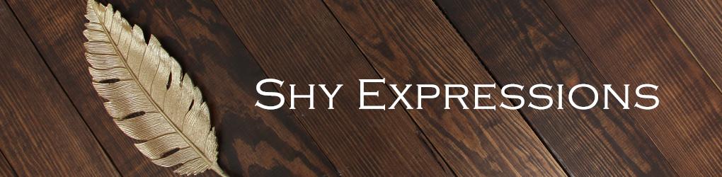 ShyExpressions
