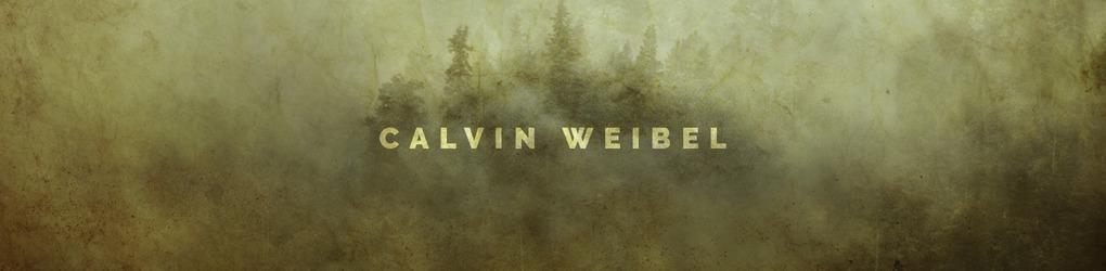 Calvin Weibel