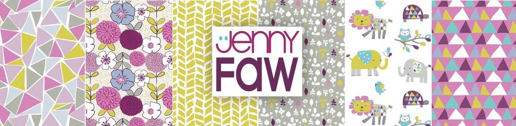 Jenny Faw Design