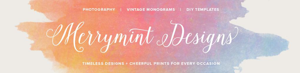 Merrymint Designs