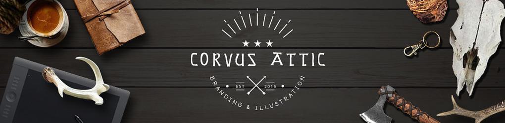 CorvusAttic