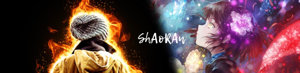 Shaoran Designs