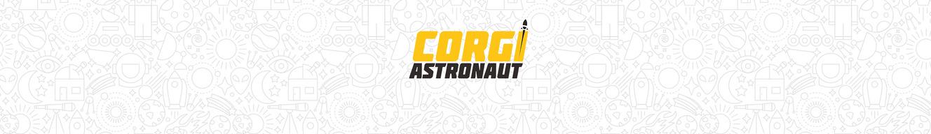 CorgiAstronaut