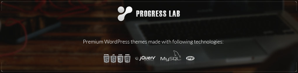 Progress Lab