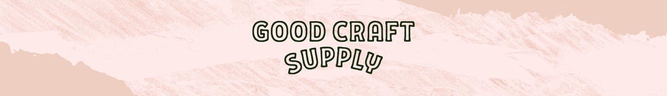 Good Craft Supply Co.