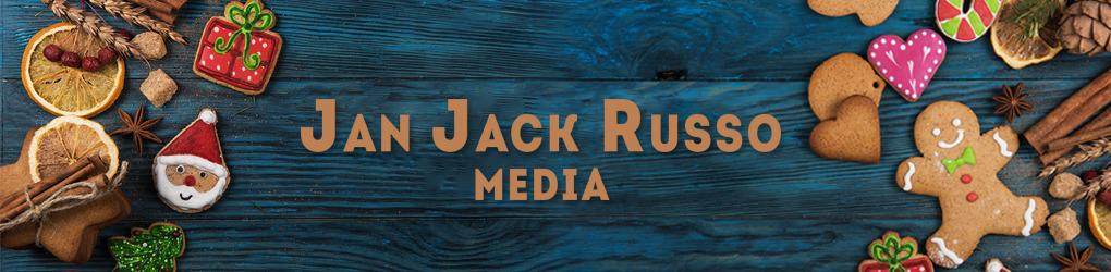 Jan Jack Russo Media