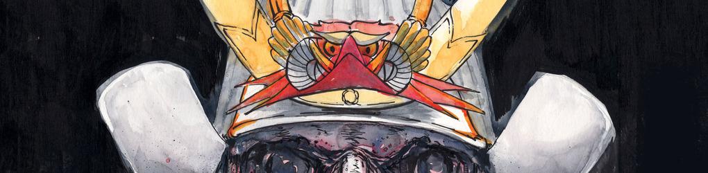 Matt Heath Illustration