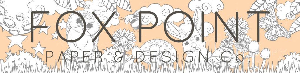 Fox Point Paper & Design