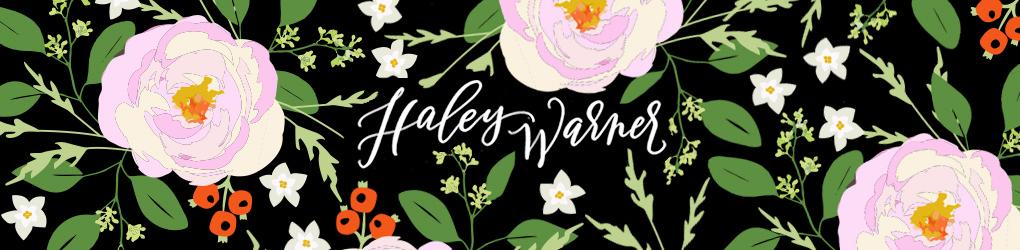 HaleyWarner