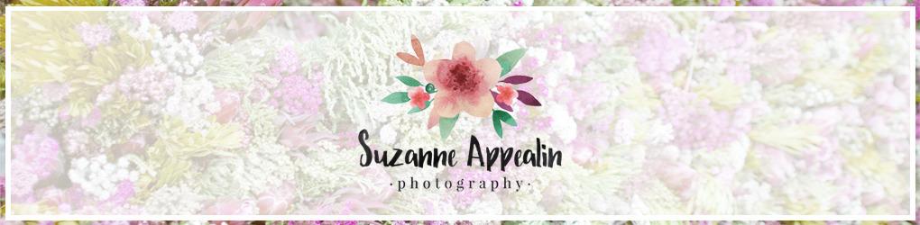 Suzanne Appealin Photo