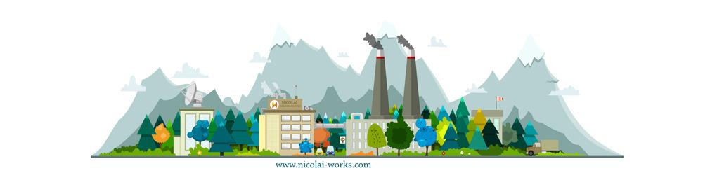 Nicolai-works