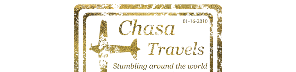 ChasaTravels