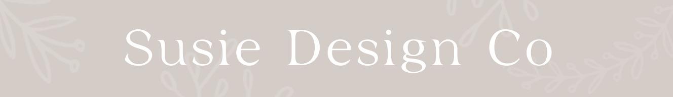 Stephanie Susie Design Co