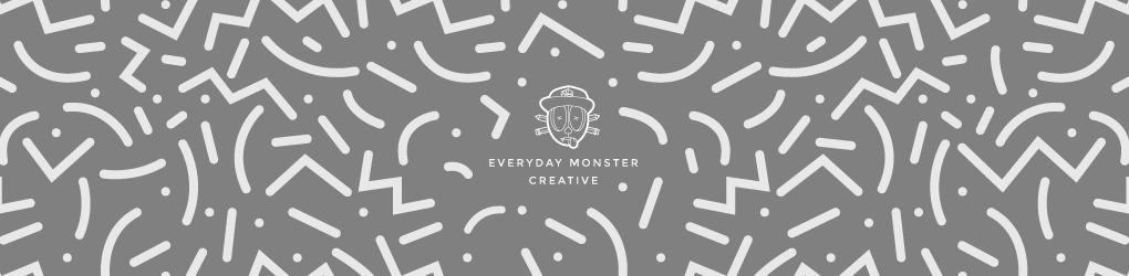 Everyday Monster Creative