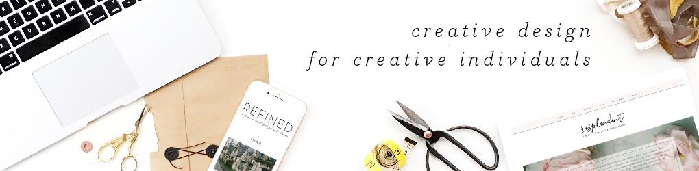 brave + beautiful designs