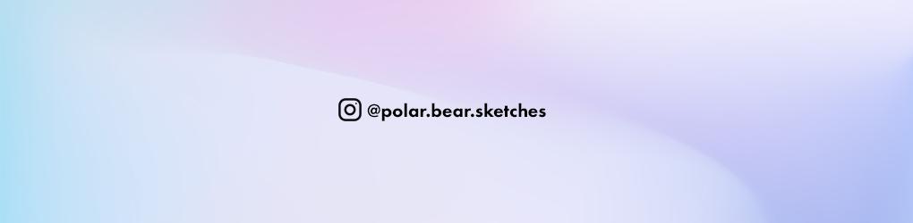 Polar Bear Sketches