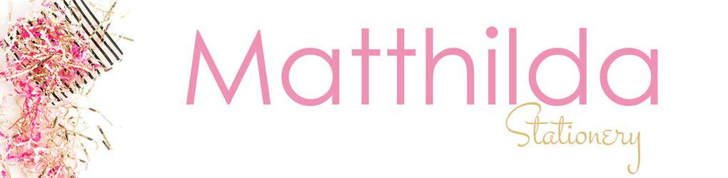 Matthilda