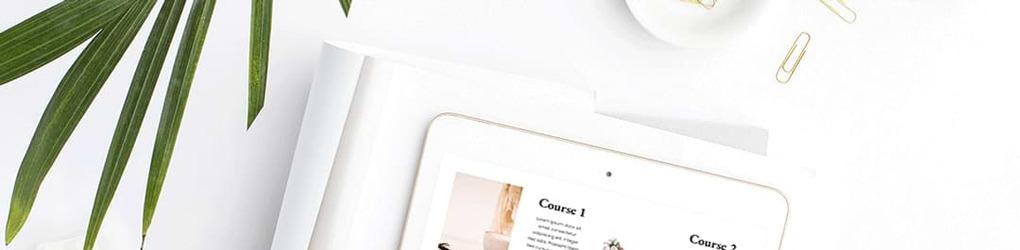Pretty Web Design