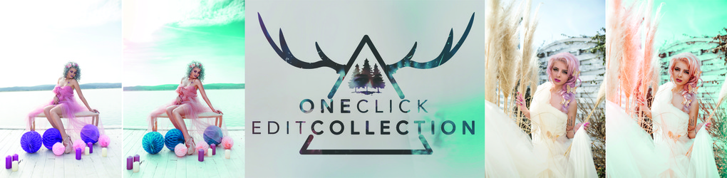 ONE Click EDIT Collection