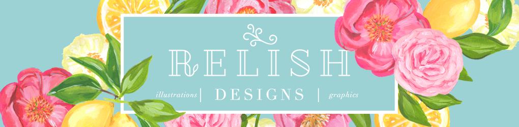 Relish Designs