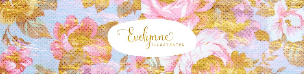 Evelynne Illustrates
