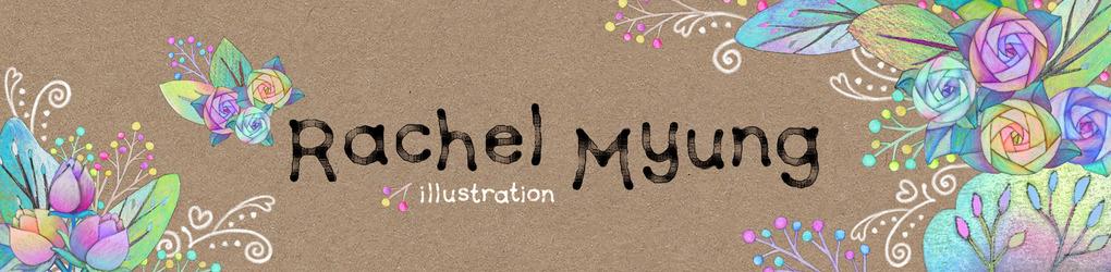 Rachel Myung