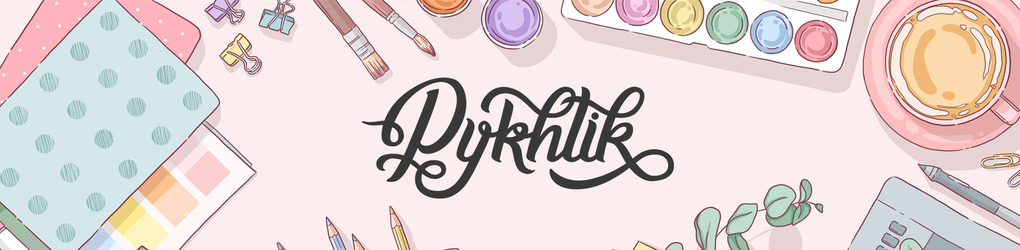 Pykhtik Design Shop