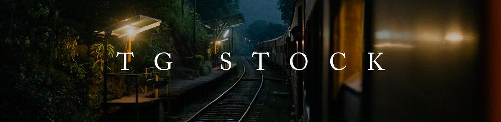 TG Stock