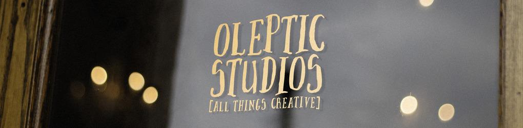 Oleptic Studios