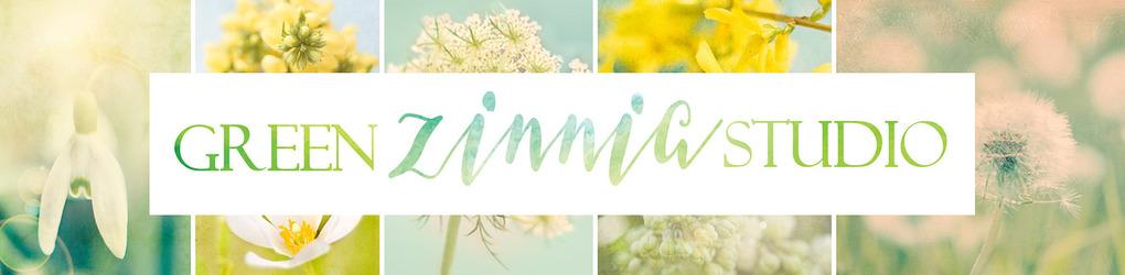 Green Zinnia Studio