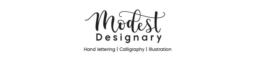 modestdesignary