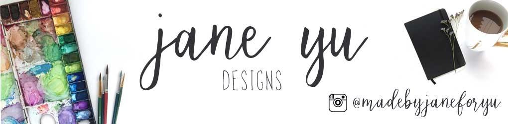 Jane Yu Designs