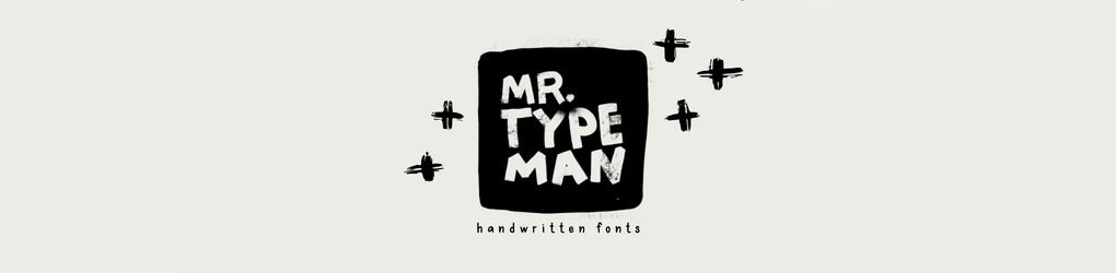 Mr.Typeman