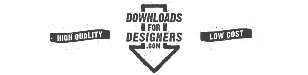 Downloads for Designers