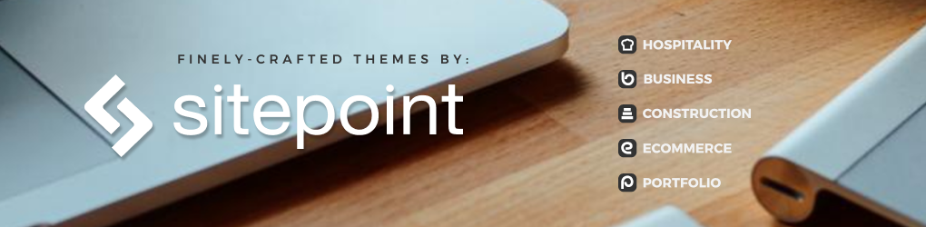 SitePoint-Themes