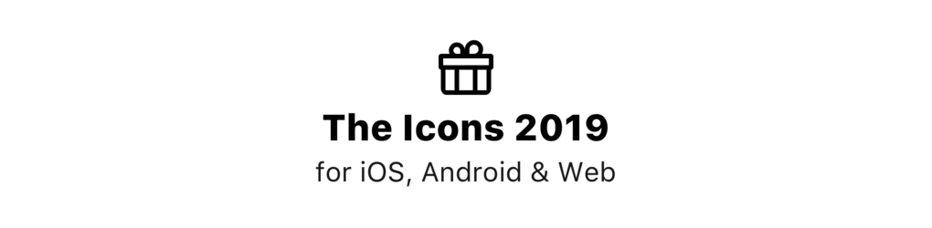 The Icons 2019