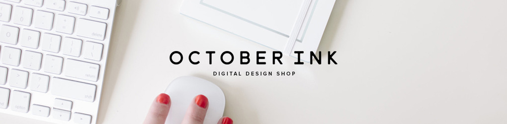October Ink