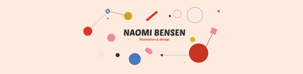 Naomi Bensen