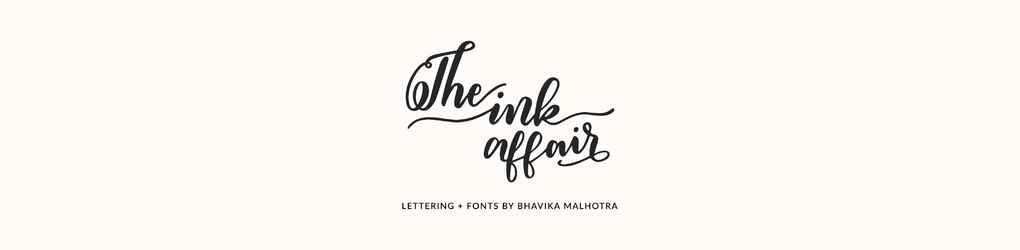 theinkaffair