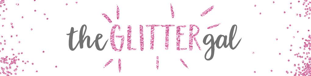 The Glitter Gal