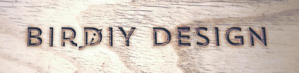 BirDIY Design