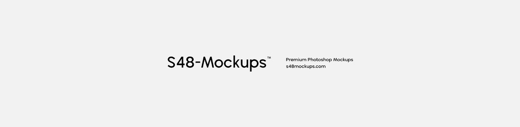 S48 Mockups