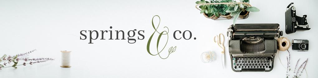 Springs & Co.