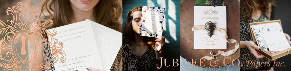Jubilee & Co. Papers Inc.