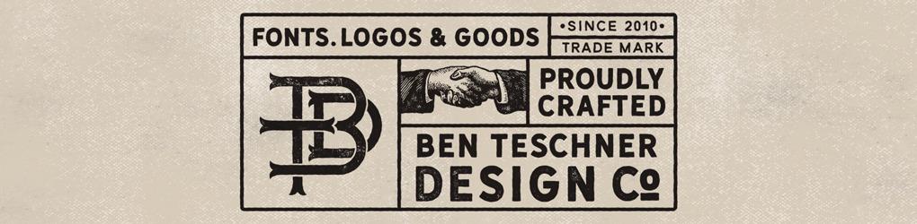 Ben Teschner Design