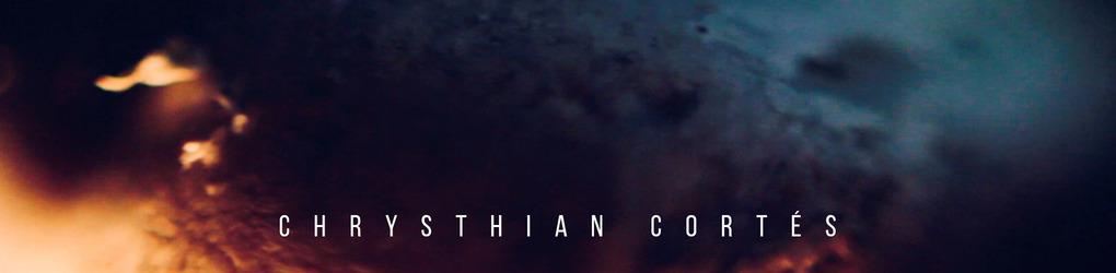chrysthian.cortesher