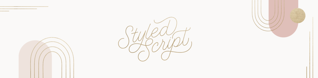 The Styled Script