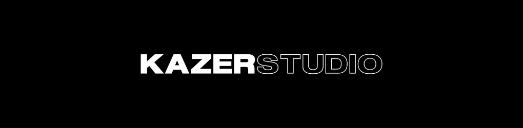 KAZER STUDIO