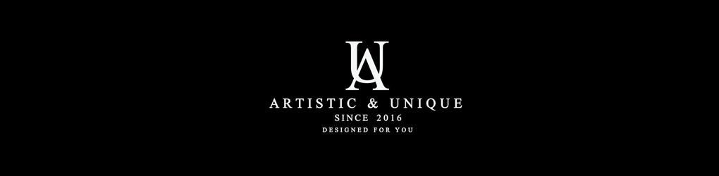 Artistic & Unique