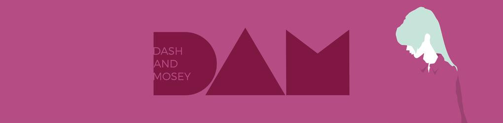 pink purple dash dam dash and mosey creative market